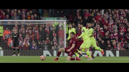 Matchday: Inside FC Barcelona S01E07