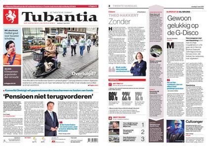Tubantia - Enschede – 11 maart 2019
