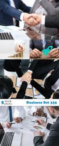 Photos - Business Set 335