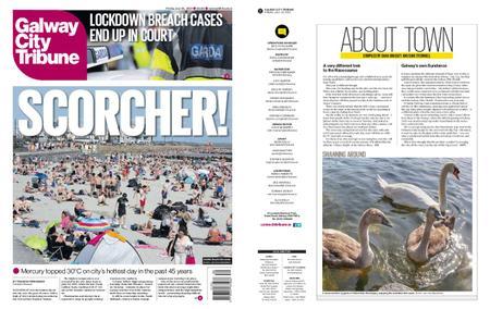 Galway City Tribune – July 23, 2021