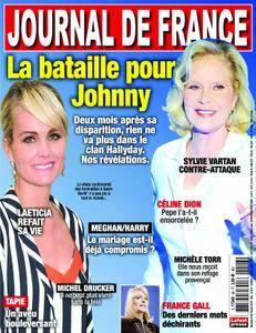 Journal de France - 30 janvier 2018