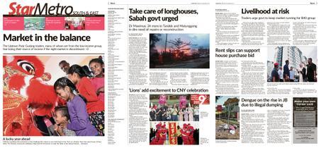 The Star Malaysia - Metro South & East – 18 February 2019
