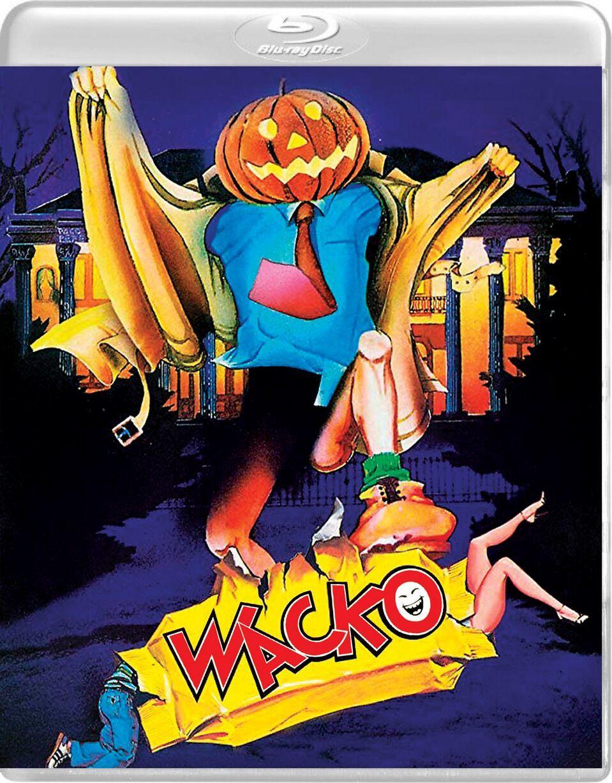 Wacko (1982) The Last Horror Show