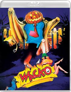 Wacko (1982) The Last Horror Show