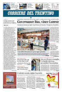 Corriere del Trentino - 25 Aprile 2018