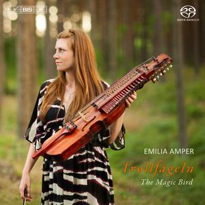 Emilia Amper - Trollfågeln: The Magic Bird (2013) [Official Digital Download 24/96]