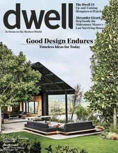 Dwell - September 2018