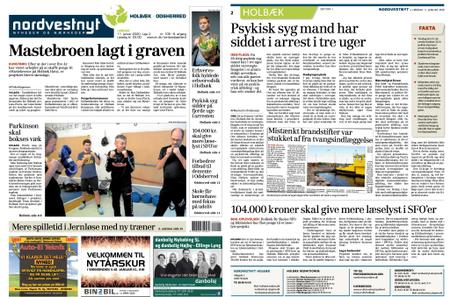 Nordvestnyt Holbæk Odsherred – 11. januar 2020