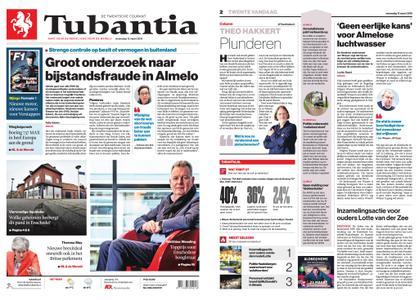 Tubantia - Enschede – 13 maart 2019