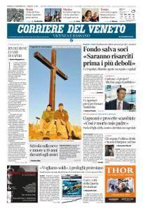 Corriere del Veneto Vicenza e Bassano - 12 Novembre 2017