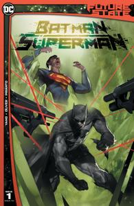Future State - Batman -Superman 001 (2021) (Webrip) (The Last Kryptonian-DCP