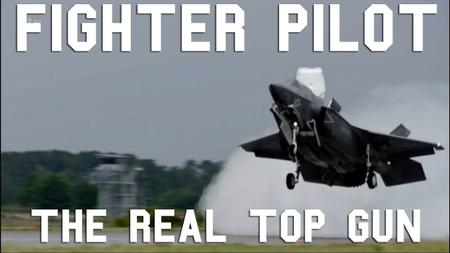 ITV - Fighter Pilot: The Real Top Gun Part1 (2019)