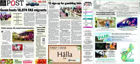 The Guam Daily Post – May 15, 2019