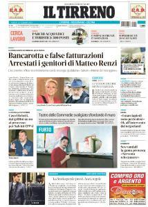 Il Tirreno Livorno - 19 Febbraio 2019