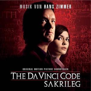 Hans Zimmer - OST Da Vinci Code