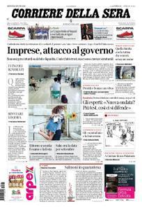 Corriere della Sera – 18 giugno 2020