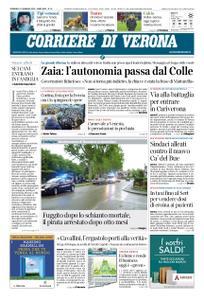 Corriere di Verona – 12 gennaio 2020