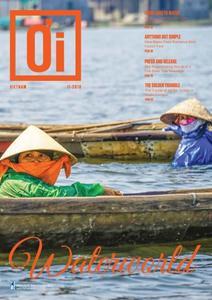 Oi Vietnam - November 2018