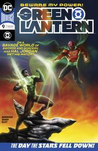 The Green Lantern 009 (2019) (Webrip) (The Last Kryptonian-DCP