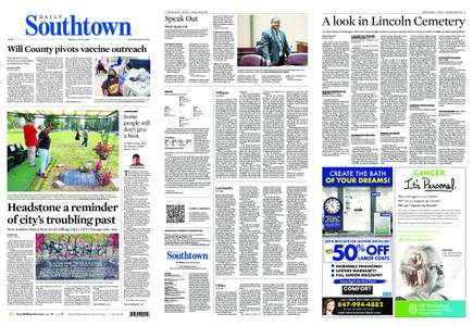 Daily Southtown – July 26, 2021