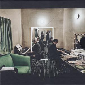 King Crimson - Meltdown: Live in Mexico (2018) [3CD + Blu-rau + 2DVD]