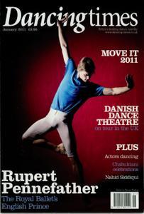 Dancing Times - January 2011
