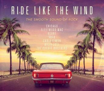 Ministry Of Sound: Ride Like The Wind (2018)