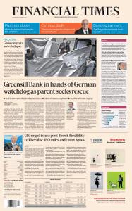 Financial Times Asia - March 3, 2021