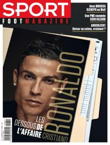Sport Foot Magazine - 11 Octobre 2018