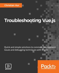 Troubleshooting Vue.js