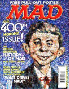 MAD Magazine 400 (2000