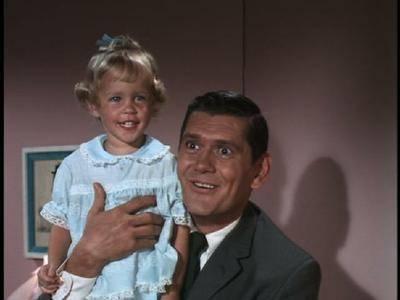Bewitched (1964–1972) [Season 3] [ReUp]