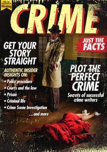 Crime Writing – July 2019