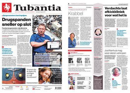Tubantia - Enschede – 23 augustus 2017