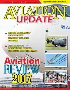 Aviation Update - January 2018