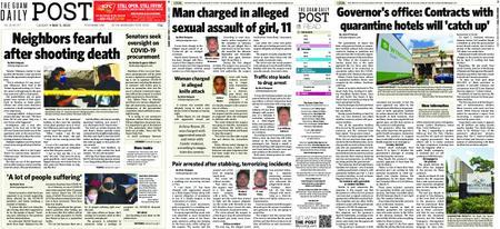 The Guam Daily Post – May 05, 2020