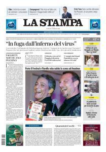 La Stampa Torino Provincia e Canavese - 4 Febbraio 2020