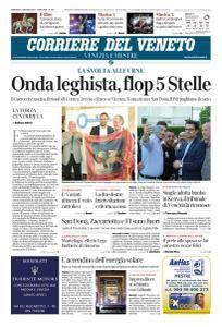 Corriere del Veneto Venezia e Mestre - 12 Giugno 2018