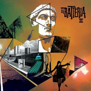 La Batteria – La Batteria II (2019)
