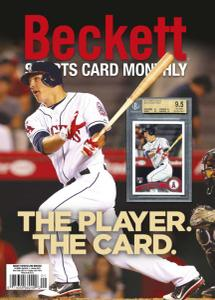 Sports Card Monthly - January 2021