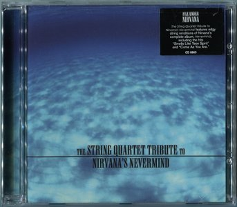 The String Quartet Tribute to Nirvana's Nevermind (2005)