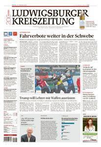Ludwigsburger Kreiszeitung - 23. Februar 2018