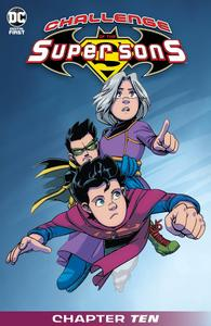 Challenge of the Super Sons 010 (2021