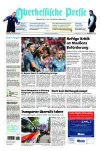 Oberhessische Presse Marburg/Ostkreis - 20. September 2018