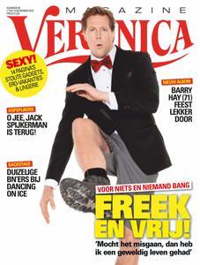 Veronica Magazine - 07 december 2019