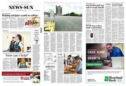 Lake County News-Sun – July 06, 2019