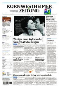 Kornwestheimer Zeitung - 06. Juli 2018
