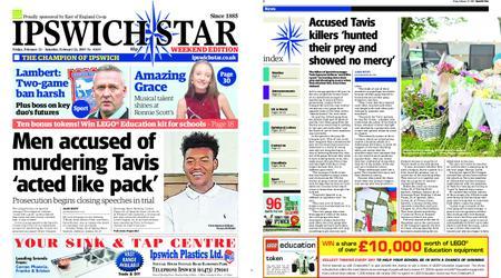 Ipswich Star – February 22, 2019