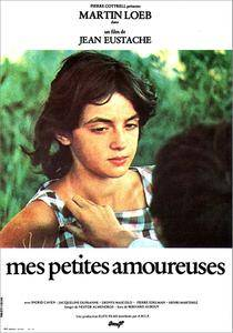 Mes petites amoureuses (1974) My Little Loves