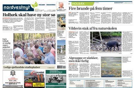 Nordvestnyt Holbæk Odsherred – 28. juli 2018